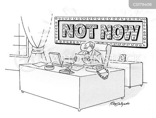 concentration cartoon