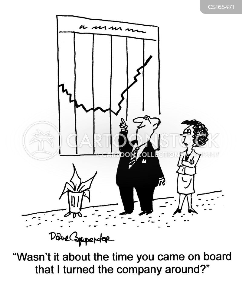 board cartoon