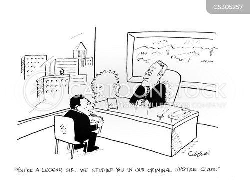 legendary cartoon