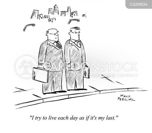 philosophiser cartoon