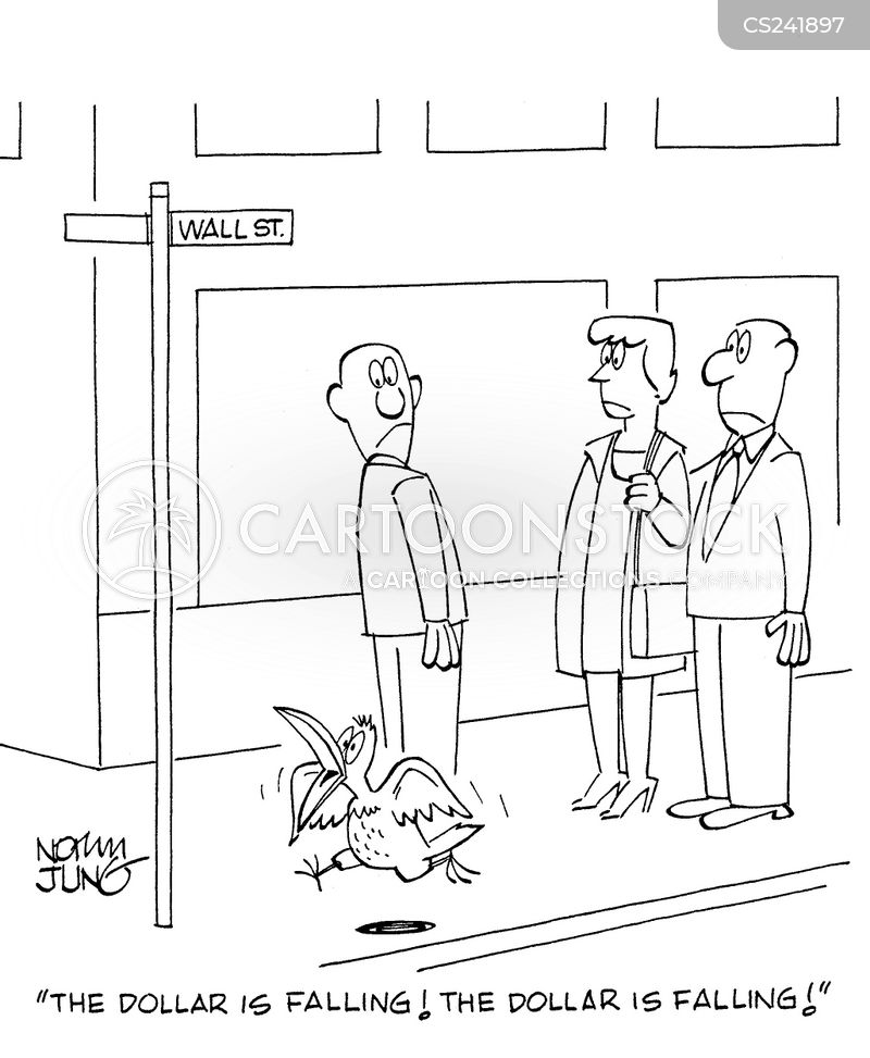 henny penny cartoon