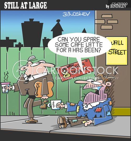 has-beens cartoon