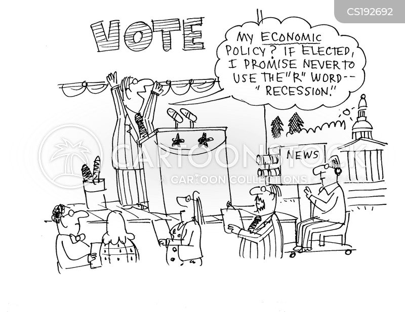 elected cartoon