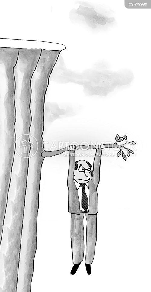 perils cartoon