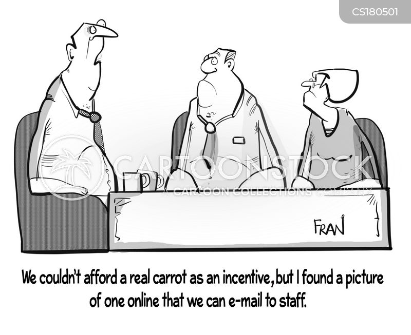 Employee Morale Cartoons and Comics - funny pictures from CartoonStock