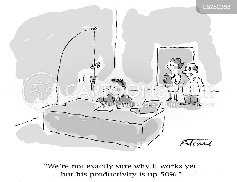 incentivise cartoon
