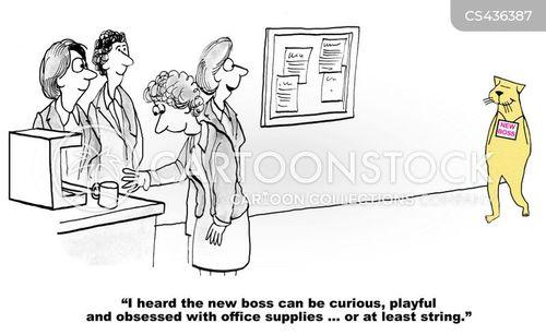 playful cartoon