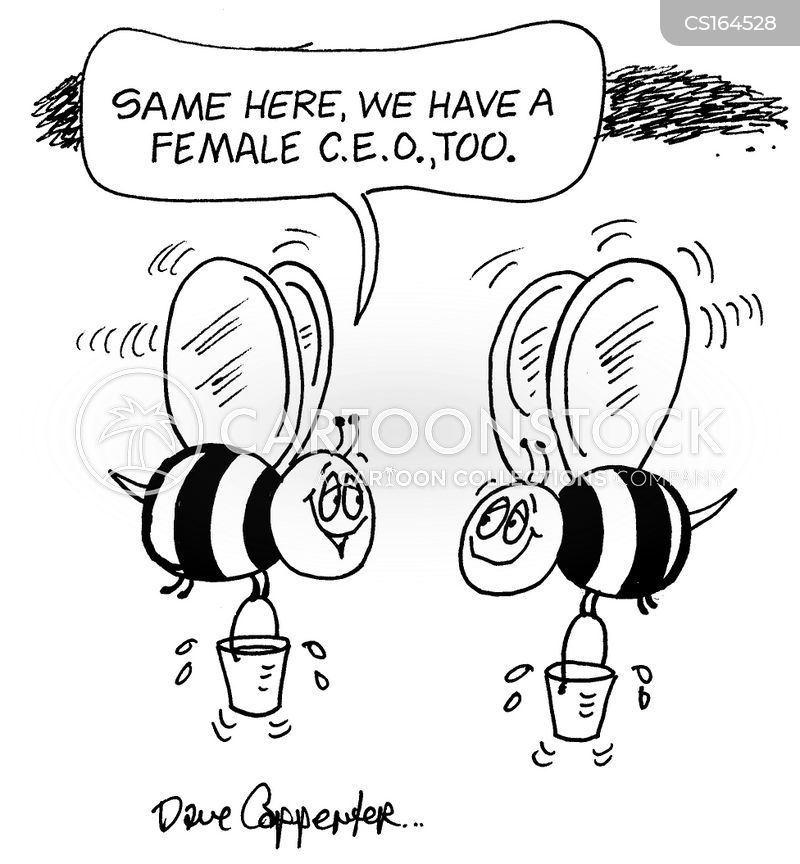 females cartoon