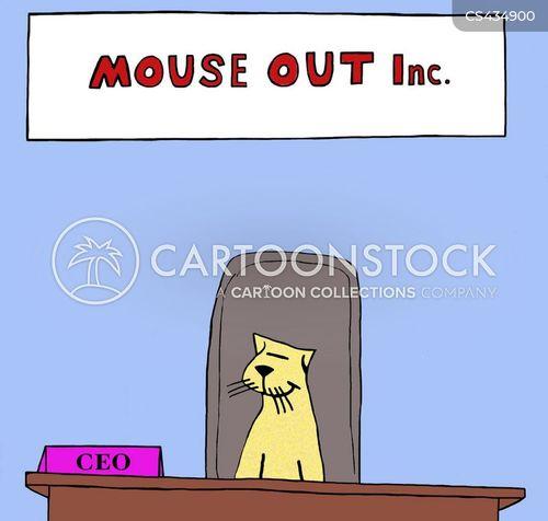 ratter cartoon