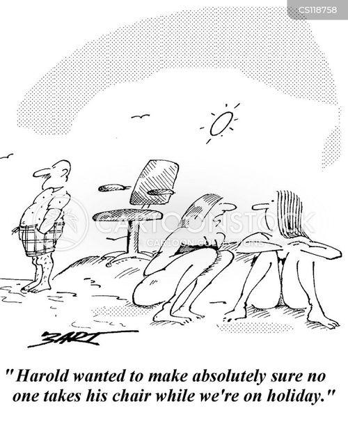 career moves cartoon