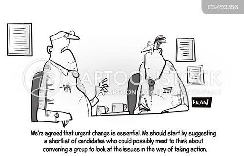 shortlist cartoon