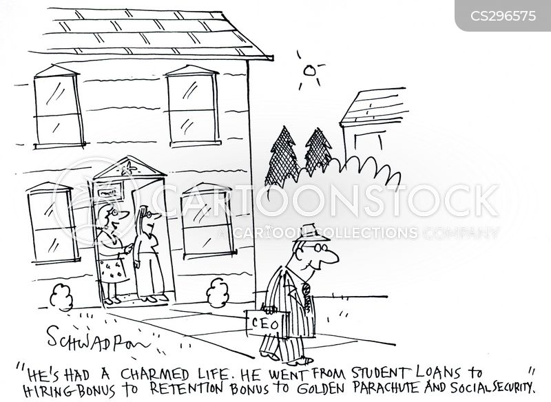 charmed life cartoon