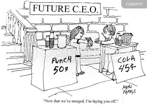 workforce cartoon