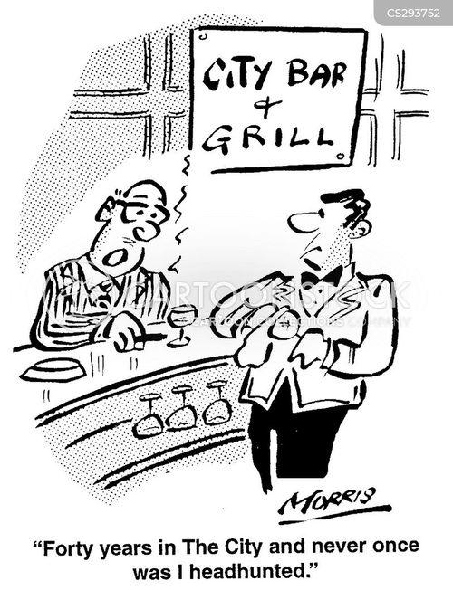 city workers cartoon