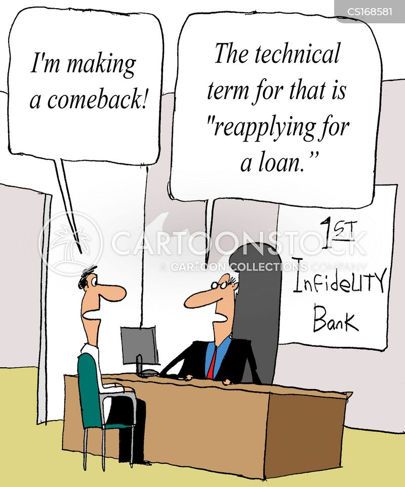 technical terms cartoon