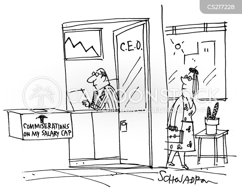 commiseration cartoon