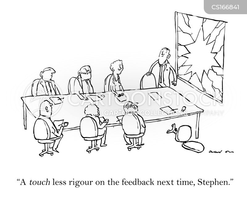 committees cartoon