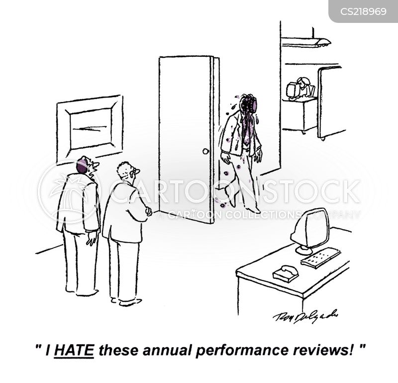 reviewed cartoon