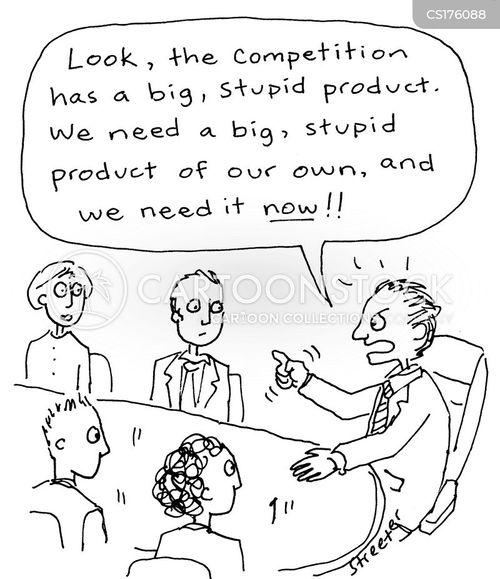 concepts cartoon