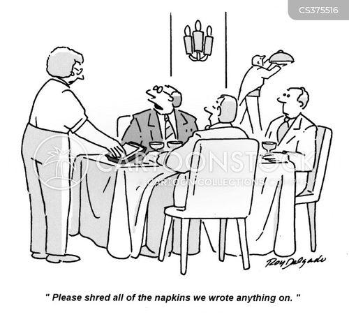 privates cartoon