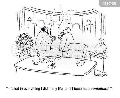 succeeds cartoon