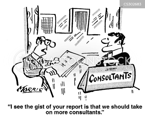 findings cartoon