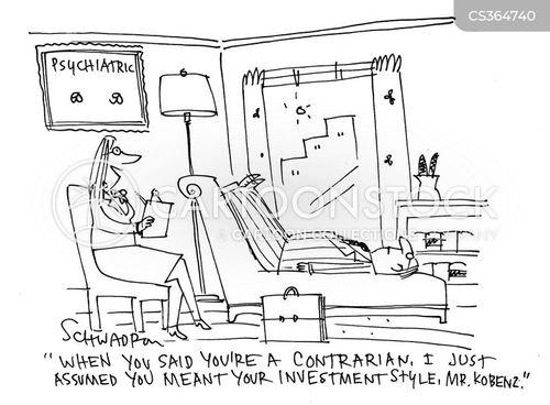 contrary cartoon