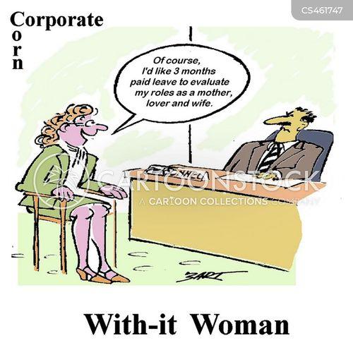 emancipation cartoon