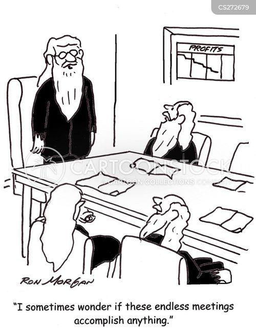 accomplishes cartoon
