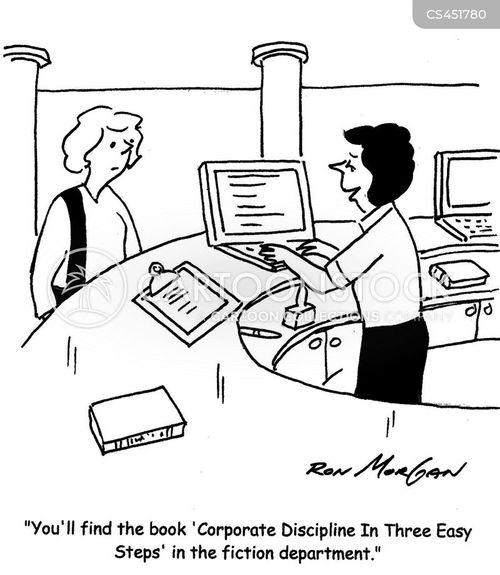 fiscal responsibility cartoon