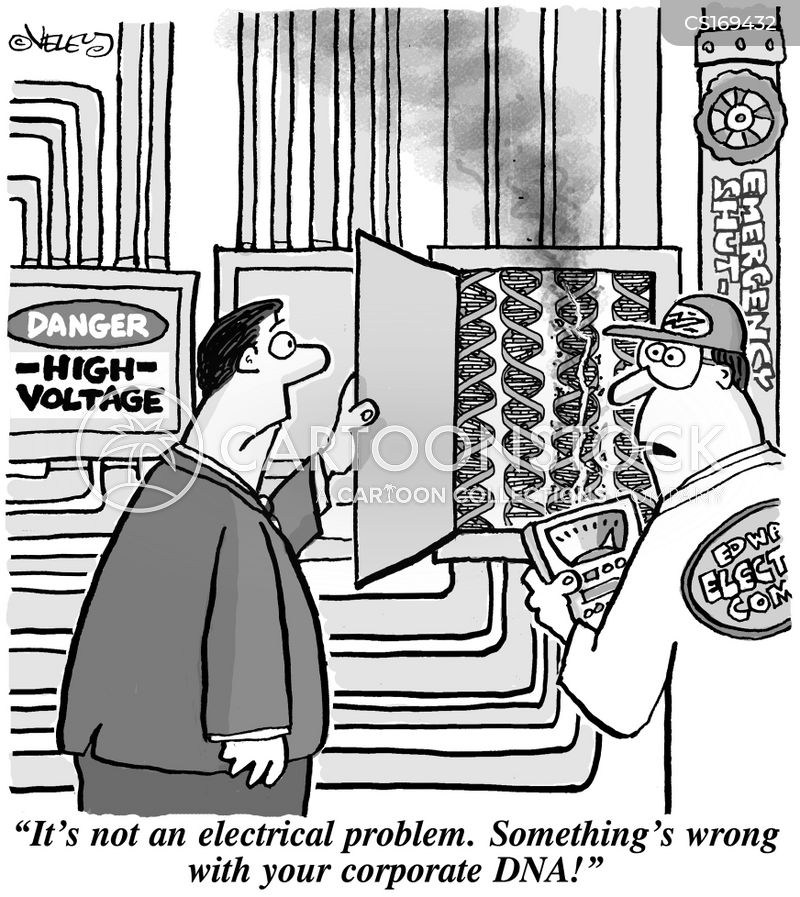 Fuse Box Cartoons and Comics - funny pictures from CartoonStock