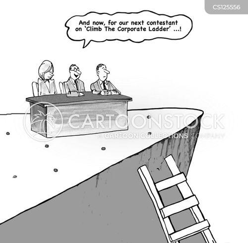 games show cartoon