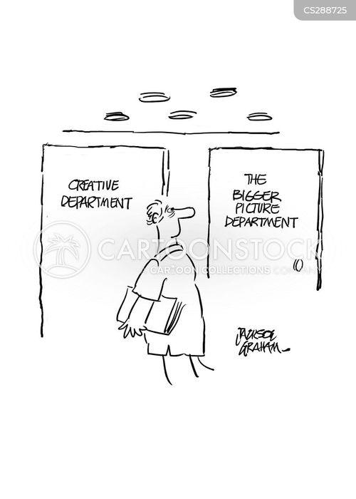 bigger picture cartoon