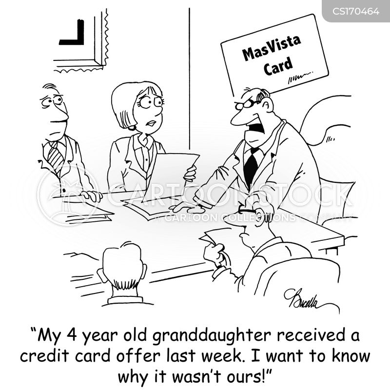 Credit Card cartoons, Credit Card cartoon, funny, Credit Card picture, Credit Card pictures, Credit Card image, Credit Card images, Credit Card illustration, Credit Card illustrations