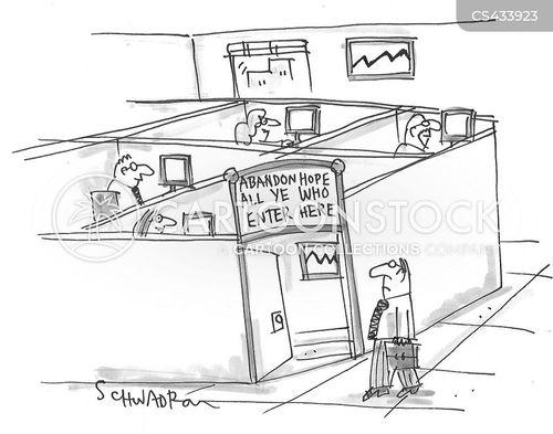 Office Drone Cartoon 14 Of 77