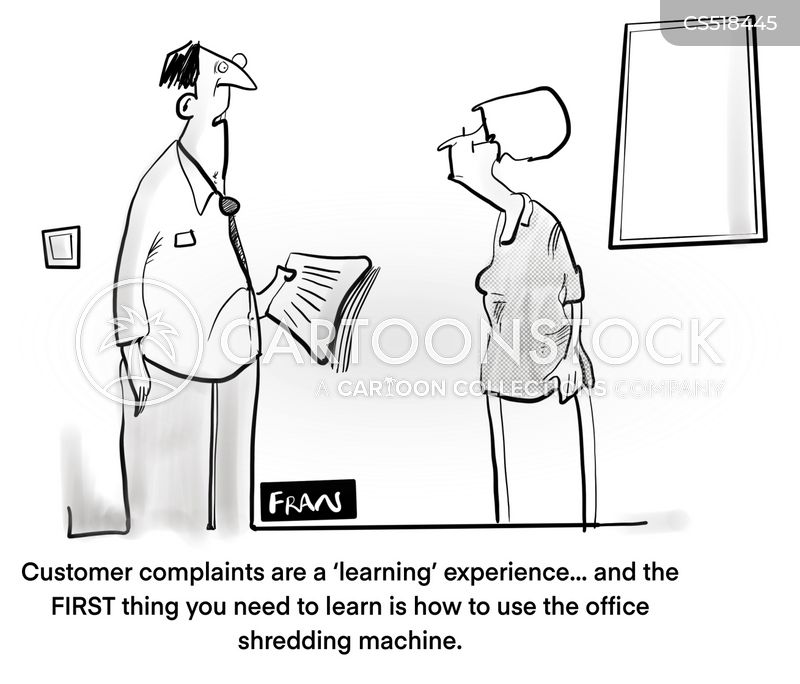 office cartoons cartoon