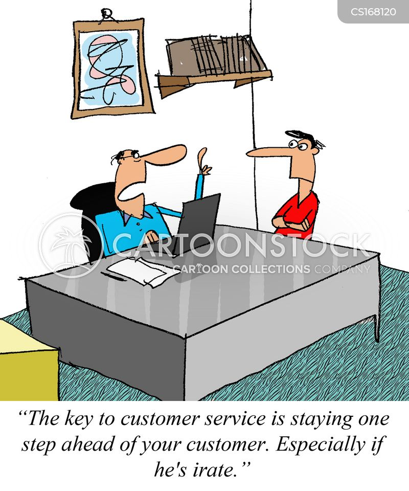Difficult Customer cartoons, Difficult Customer cartoon, funny, Difficult Customer picture, Difficult Customer pictures, Difficult Customer image, Difficult Customer images, Difficult Customer illustration, Difficult Customer illustrations