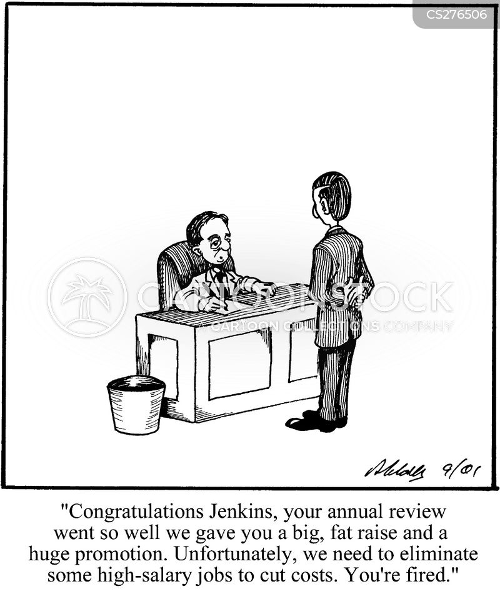 thankless cartoon