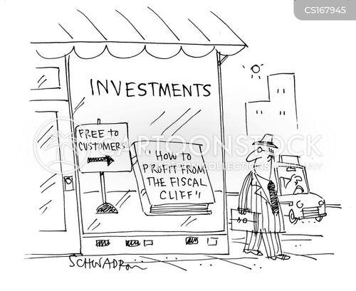 policy cartoon