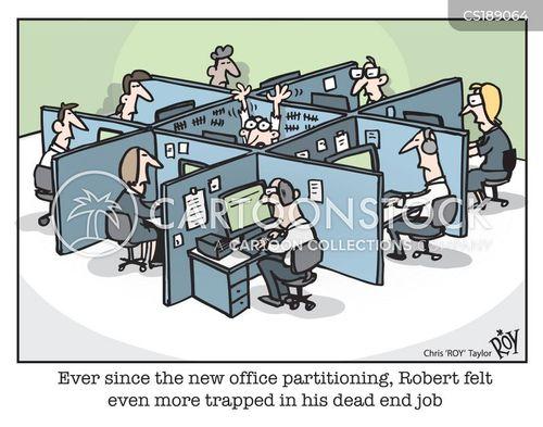 bad job cartoon