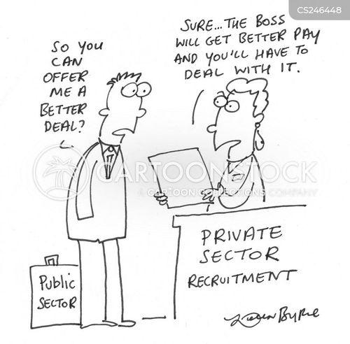 better deals cartoon