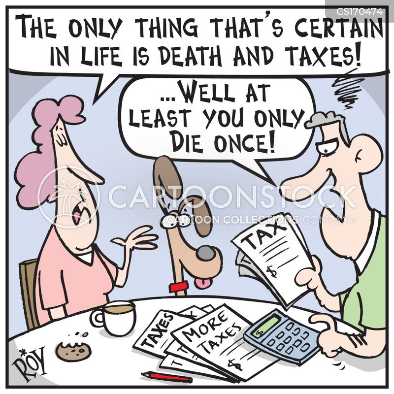 hm revenue and customs cartoon