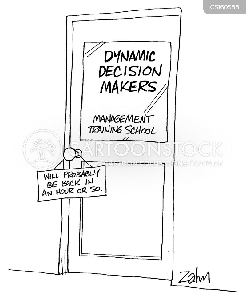 dynamics cartoon