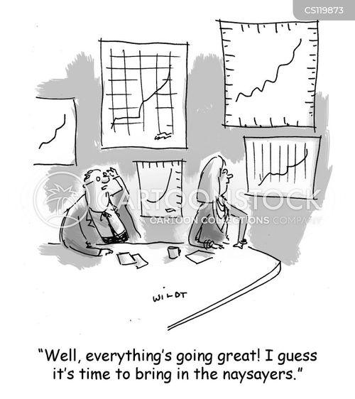 naysayer cartoon