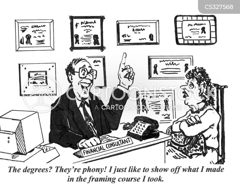Framing Course Cartoons and Comics - funny pictures from CartoonStock