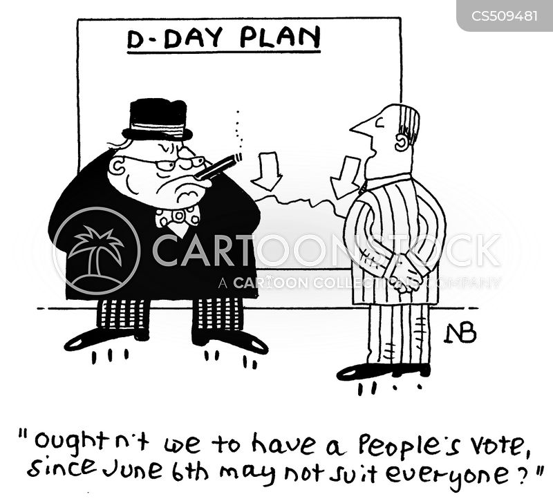 churchill cartoon