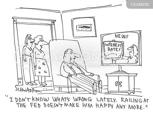 angry rant cartoon