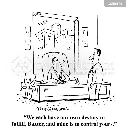 destiny cartoon