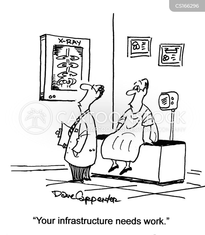 Internal Organs Cartoons And Comics Funny Pictures From Cartoonstock