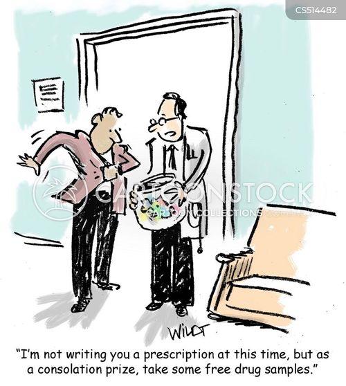 us healthcare cartoon